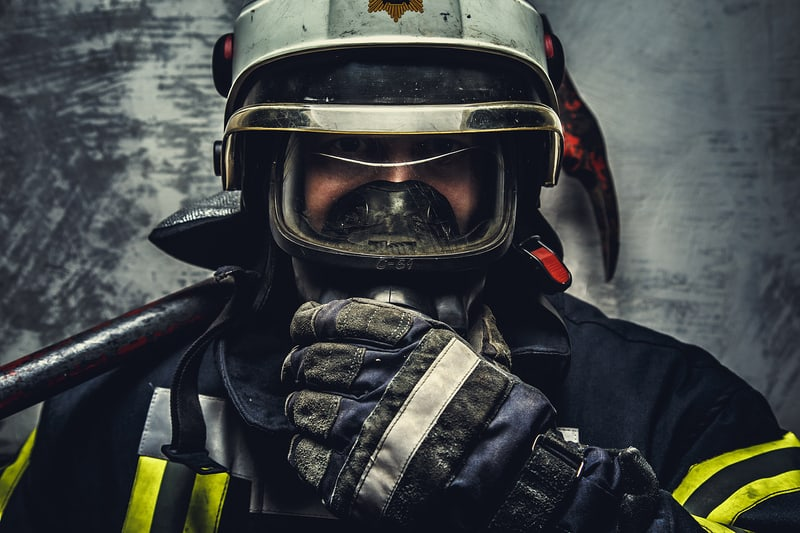 Augmented Reality Is Changing The Way We Fight FIres
