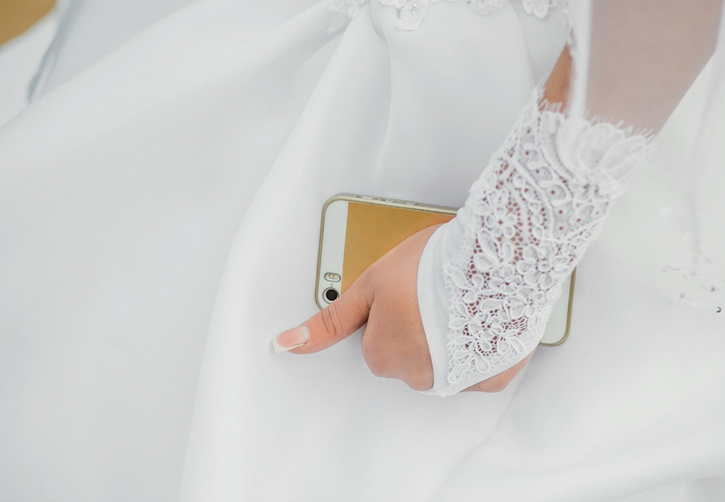 Throw The Wedding Of The Future With These Augmented Reality Wedding Apps