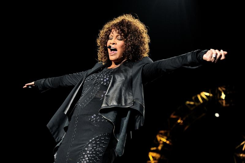 A Whitney Houston Hologram Concert Is Coming To Vegas