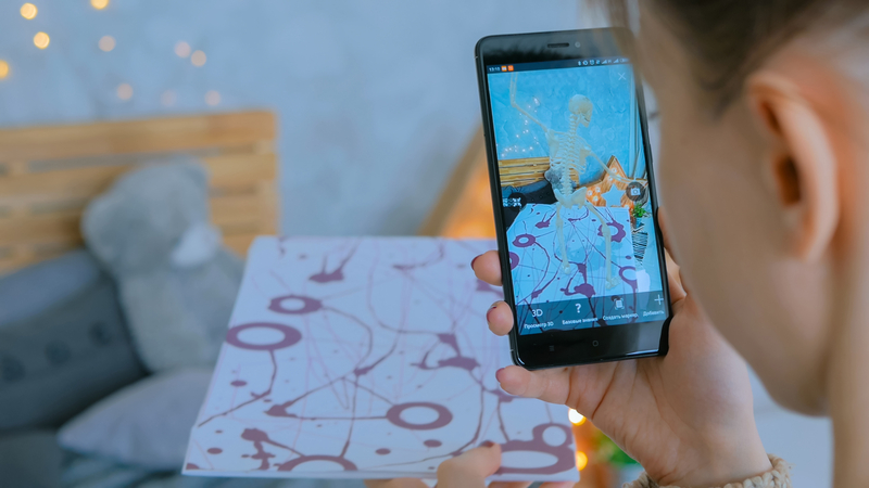 Spooky AR Apps For A Frightfully Fun Halloween Party